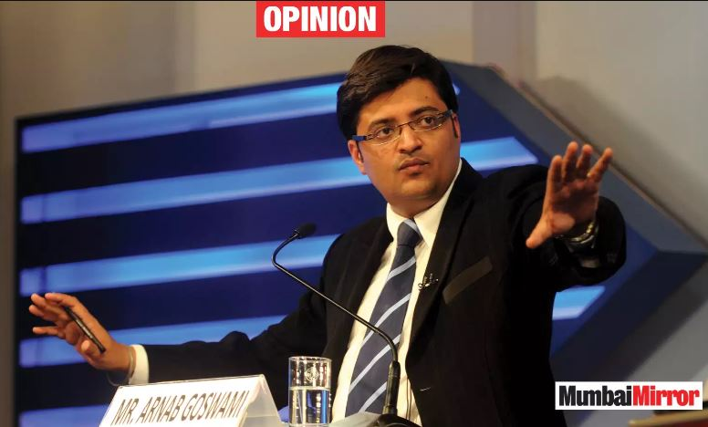 Arnab Goswami Contact Address, Phone Number, Whatsapp Number, Email ID, Website 7