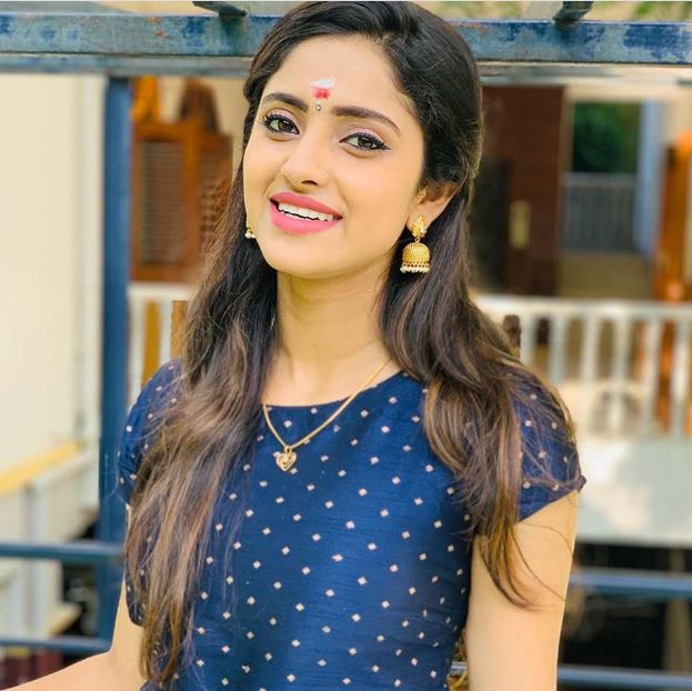 Sathya Serial Ayesha Contact Address, Phone Number, Whatsapp Number, Email ID, Website 2