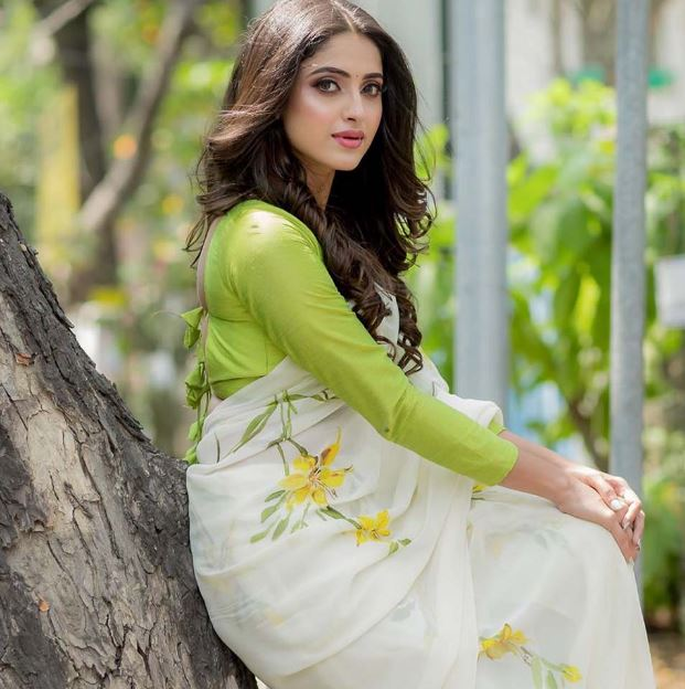 Sathya Serial Ayesha Contact Address, Phone Number, Whatsapp Number, Email ID, Website 8