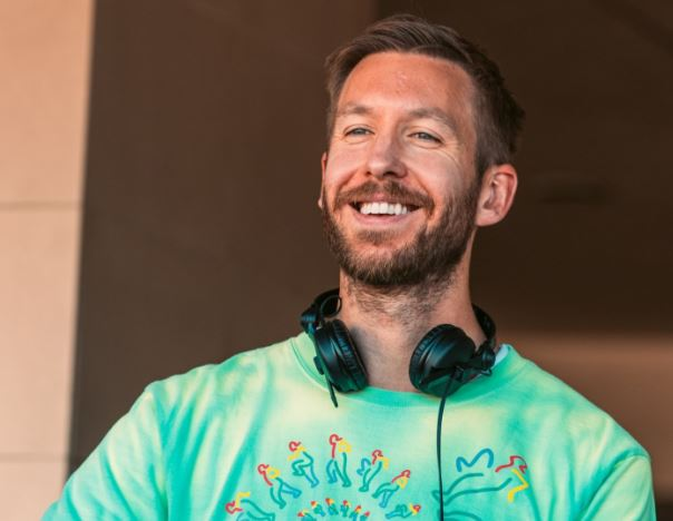 Calvin Harris Contact Address, Phone Number, Whatsapp Number, Email ID, Website 6