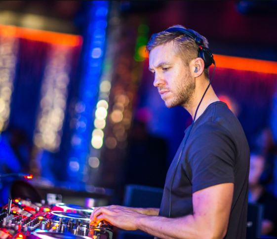 Calvin Harris Contact Address, Phone Number, Whatsapp Number, Email ID, Website 7