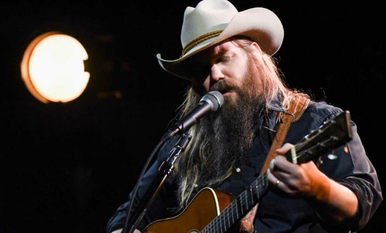 Chris Stapleton Contact Address, Phone Number, Whatsapp Number, Email ID, Website 21