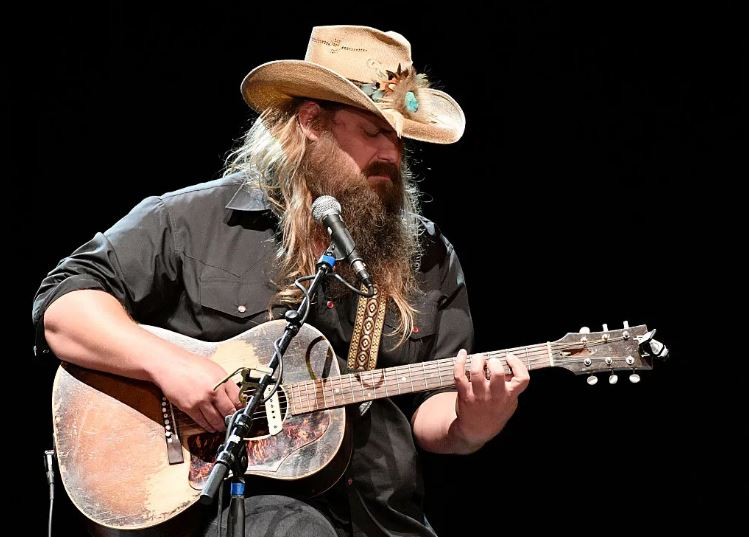 Chris Stapleton Contact Address, Phone Number, Whatsapp Number, Email ID, Website 24