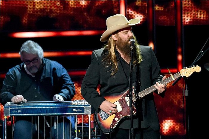 Chris Stapleton Contact Address, Phone Number, Whatsapp Number, Email ID, Website 23