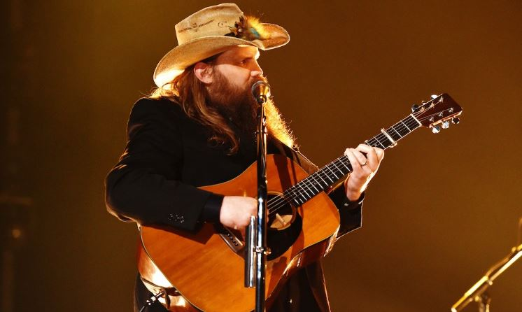 Chris Stapleton Contact Address, Phone Number, Whatsapp Number, Email ID, Website 22
