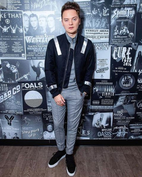 Conor Maynard Contact Address, Phone Number, Whatsapp Number, Email ID, Website 7