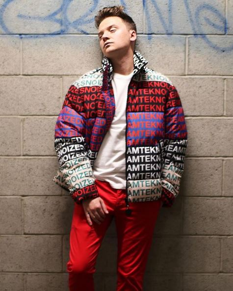 Conor Maynard Contact Address, Phone Number, Whatsapp Number, Email ID, Website 4