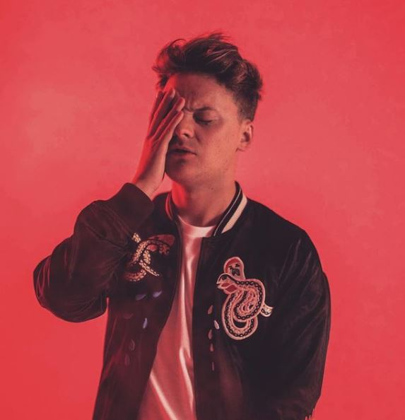 Conor Maynard Contact Address, Phone Number, Whatsapp Number, Email ID, Website 3