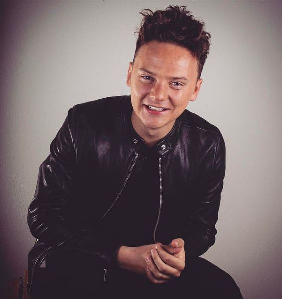 Conor Maynard Contact Address, Phone Number, Whatsapp Number, Email ID, Website 2