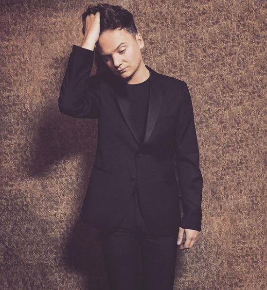 Conor Maynard Contact Address, Phone Number, Whatsapp Number, Email ID, Website 5