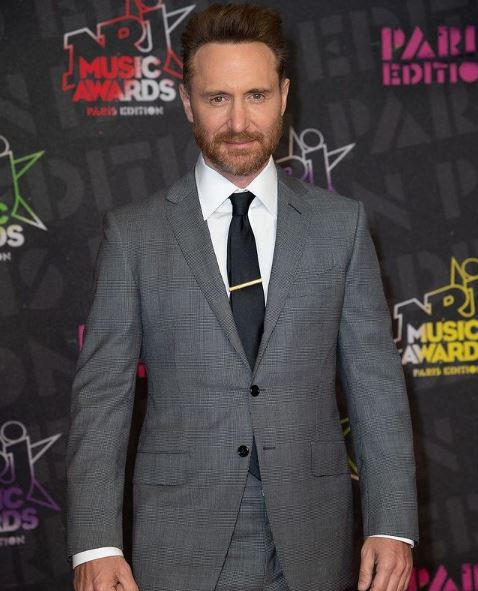 David Guetta Contact Address, Phone Number, Whatsapp Number, Email ID, Website 8