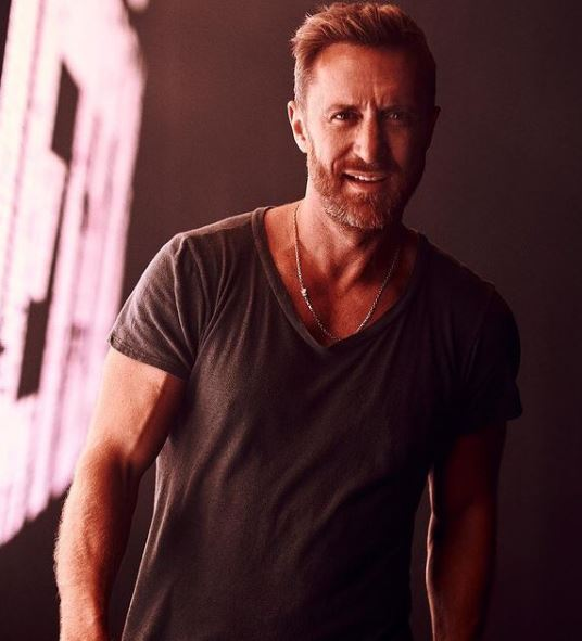 David Guetta Contact Address, Phone Number, Whatsapp Number, Email ID, Website 2