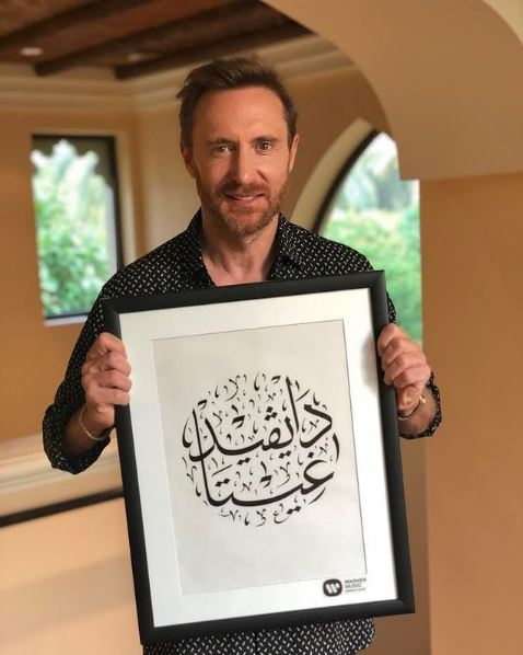 David Guetta Contact Address, Phone Number, Whatsapp Number, Email ID, Website 6
