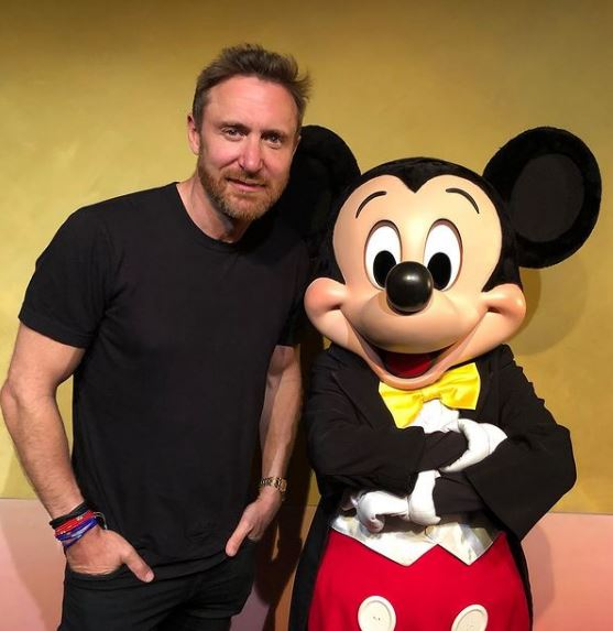 David Guetta Contact Address, Phone Number, Whatsapp Number, Email ID, Website 5