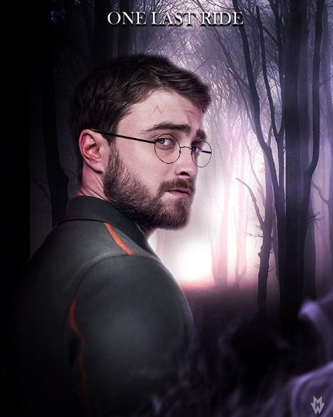 Harry Potter (Daniel Radcliffe) Contact Address, Phone Number, Whatsapp Number, Email ID, Website 3