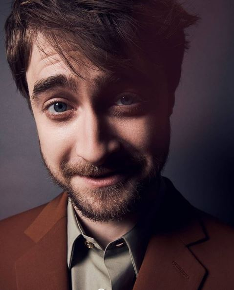 Harry Potter (Daniel Radcliffe) Contact Address, Phone Number, Whatsapp Number, Email ID, Website 2