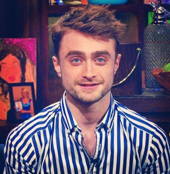 Harry Potter (Daniel Radcliffe) Contact Address, Phone Number, Whatsapp Number, Email ID, Website
