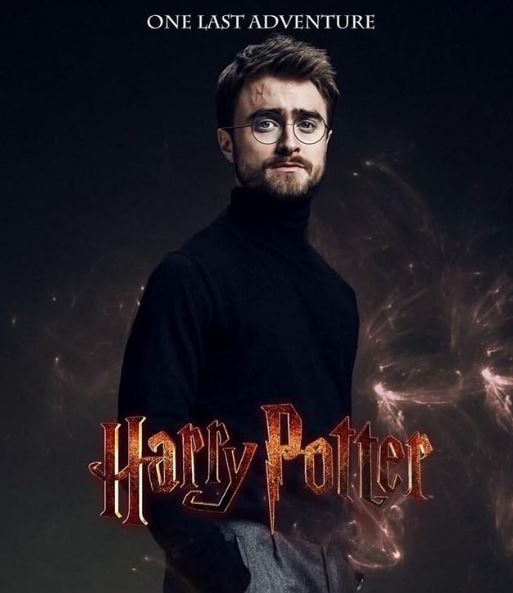 Harry Potter (Daniel Radcliffe) Contact Address, Phone Number, Whatsapp Number, Email ID, Website 5