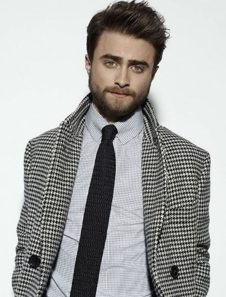 Harry Potter (Daniel Radcliffe) Contact Address, Phone Number, Whatsapp Number, Email ID, Website 4