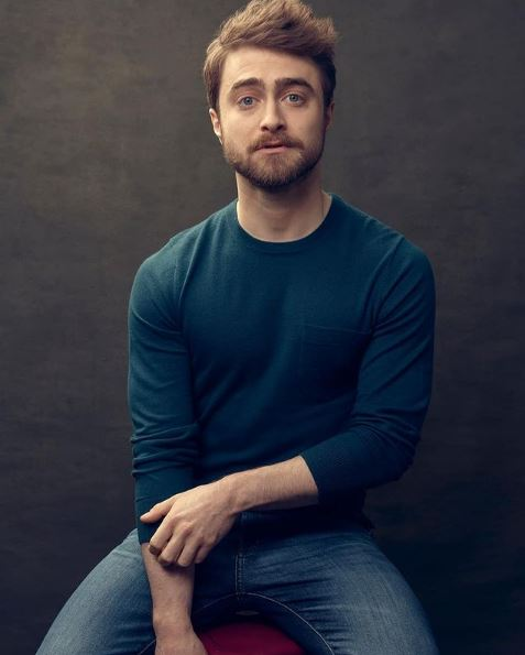 Harry Potter (Daniel Radcliffe) Contact Address, Phone Number, Whatsapp Number, Email ID, Website 6