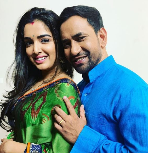 Dinesh Lal Yadav Contact Address, Phone Number, Whatsapp Number, Email ID, Website 5