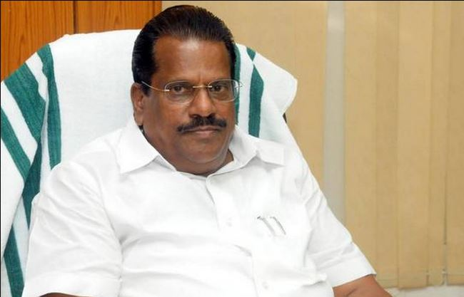 E. P. Jayarajan Contact Address, Phone Number, Whatsapp Number, Email ID, Website 7