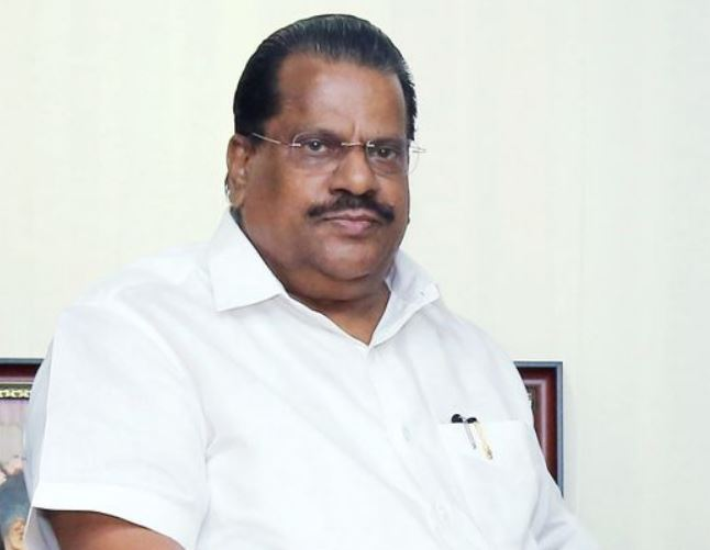 E. P. Jayarajan Contact Address, Phone Number, Whatsapp Number, Email ID, Website 5