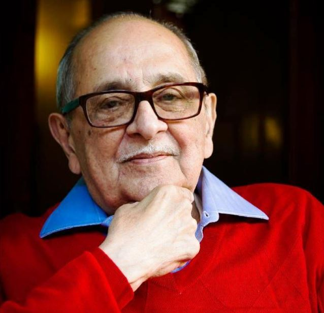 Fali Nariman Contact Address, Phone Number, Whatsapp Number, Email ID, Website