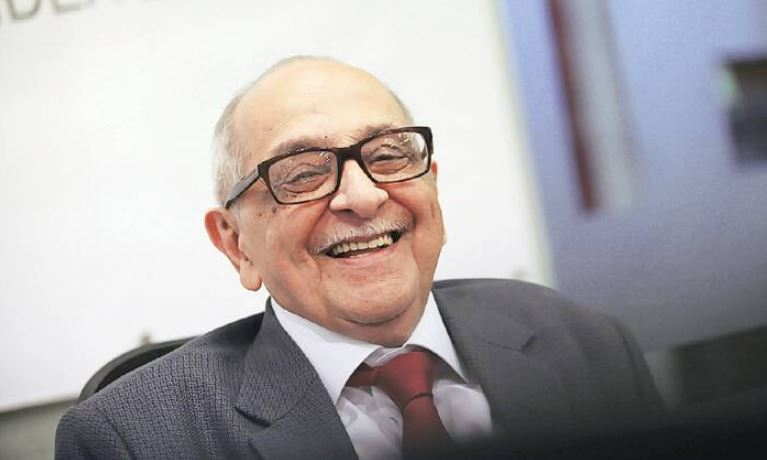 Fali Nariman Contact Address, Phone Number, Whatsapp Number, Email ID, Website 2
