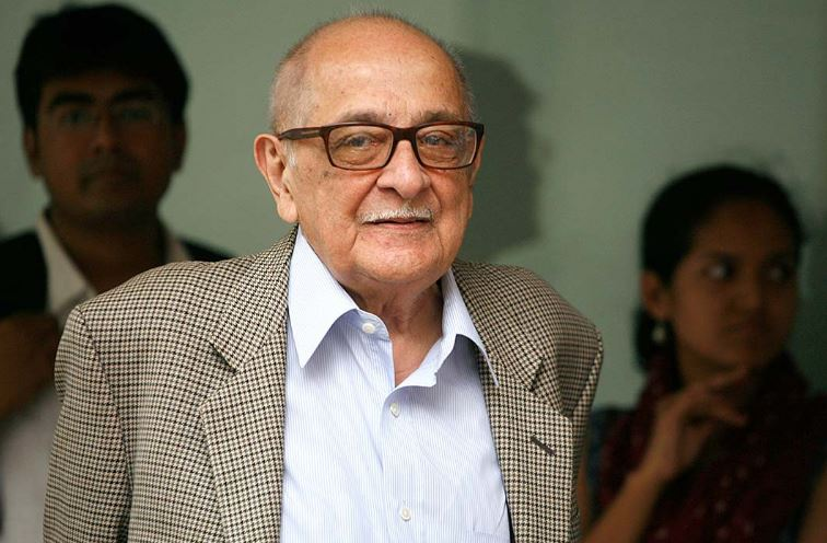 Fali Nariman Contact Address, Phone Number, Whatsapp Number, Email ID, Website 3