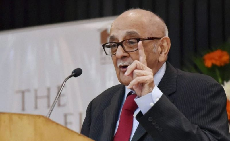 Fali Nariman Contact Address, Phone Number, Whatsapp Number, Email ID, Website 6
