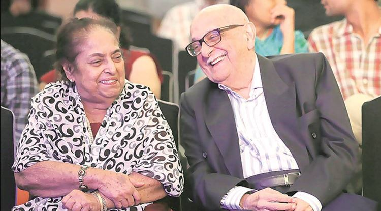 Fali Nariman Contact Address, Phone Number, Whatsapp Number, Email ID, Website 4