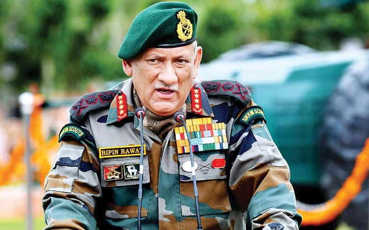 General Bipin Rawat Contact Address, Phone Number, Whatsapp Number, Email ID, Website 6
