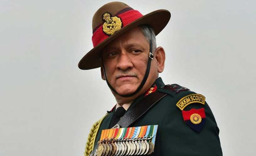 General Bipin Rawat Contact Address, Phone Number, Whatsapp Number, Email ID, Website 4
