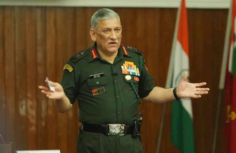 General Bipin Rawat Contact Address, Phone Number, Whatsapp Number, Email ID, Website 8