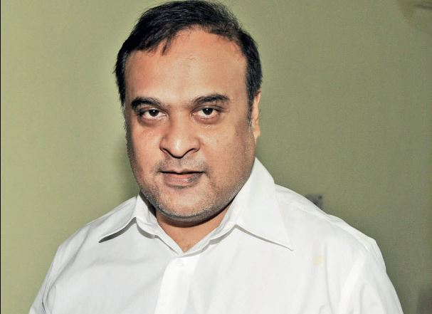 Himanta Biswa Contact Address, Phone Number, Whatsapp Number, Email ID, Website 1