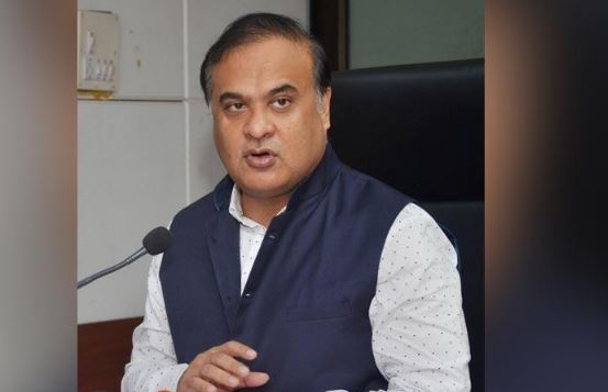 Himanta Biswa Contact Address, Phone Number, Whatsapp Number, Email ID, Website 7