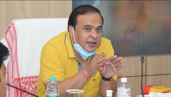 Himanta Biswa Contact Address, Phone Number, Whatsapp Number, Email ID, Website 5