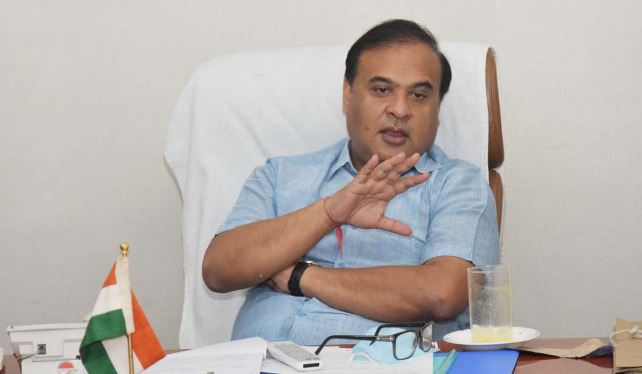Himanta Biswa Contact Address, Phone Number, Whatsapp Number, Email ID, Website 4
