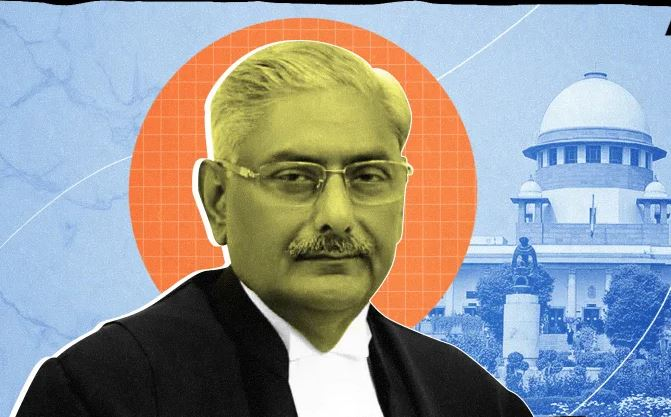 Justice Arun Mishra Contact Address, Phone Number, Whatsapp Number, Email ID, Website 7