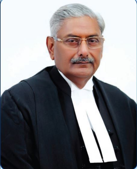 Justice Arun Mishra Contact Address, Phone Number, Whatsapp Number, Email ID, Website 1