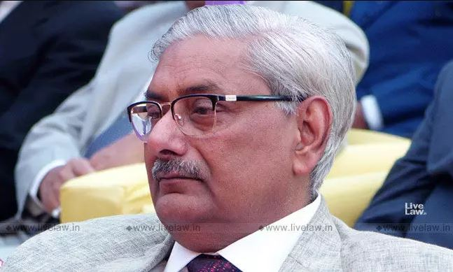 Justice Arun Mishra Contact Address, Phone Number, Whatsapp Number, Email ID, Website 5
