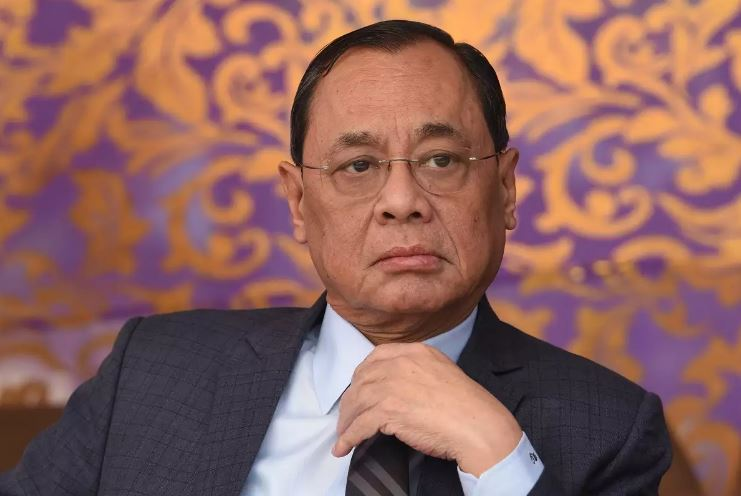 Justice Ranjan Gogoi Contact Address, Phone Number, Whatsapp Number, Email ID, Website 3