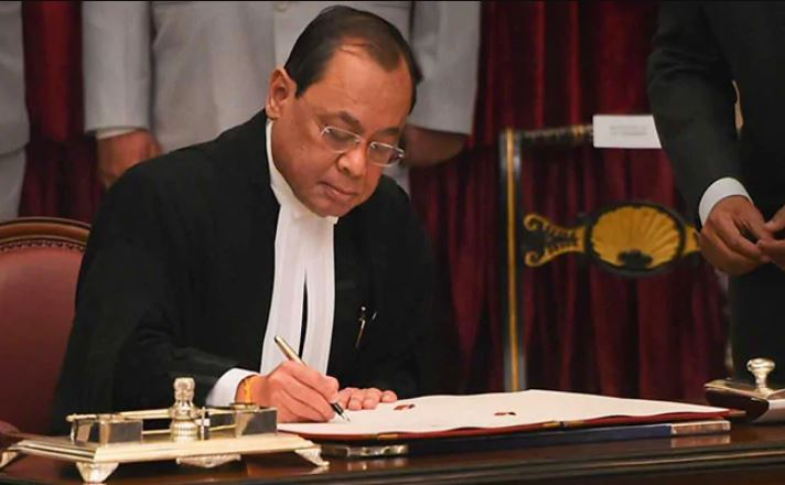 Justice Ranjan Gogoi Contact Address, Phone Number, Whatsapp Number, Email ID, Website 6