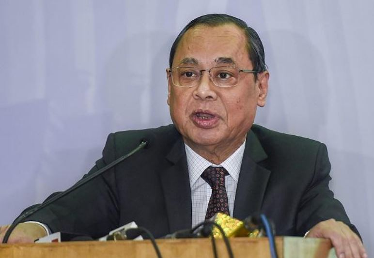 Justice Ranjan Gogoi Contact Address, Phone Number, Whatsapp Number, Email ID, Website 4