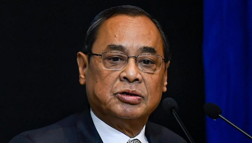 Justice Ranjan Gogoi Contact Address, Phone Number, Whatsapp Number, Email ID, Website 2