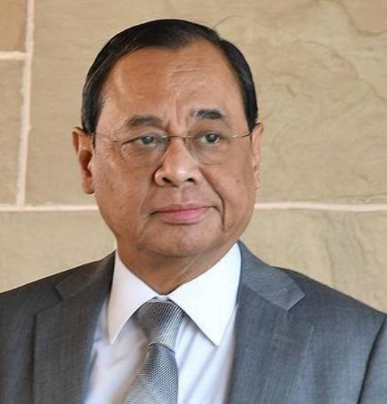 Justice Ranjan Gogoi Contact Address, Phone Number, Whatsapp Number, Email ID, Website 1