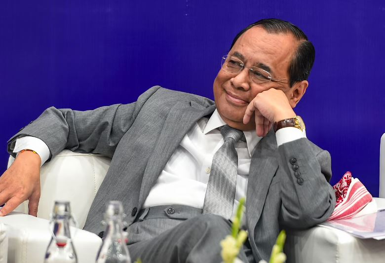Justice Ranjan Gogoi Contact Address, Phone Number, Whatsapp Number, Email ID, Website 8