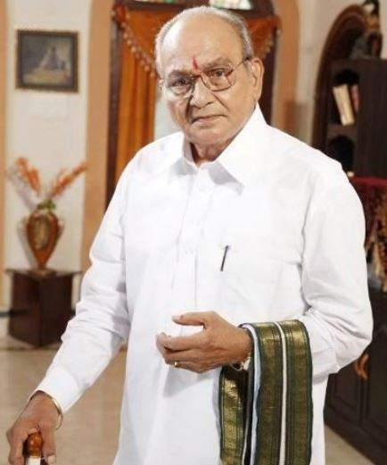 K. Viswanath Contact Address, Phone Number, Whatsapp Number, Email ID, Website 7