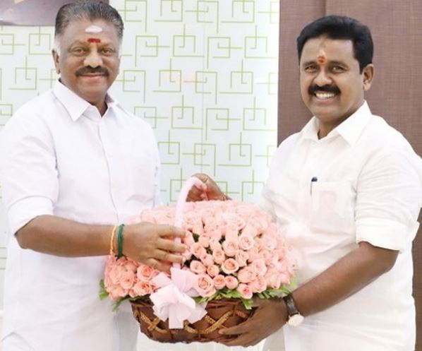 Minister Kamaraj Contact Address, Phone Number, Whatsapp Number, Email ID, Website 4